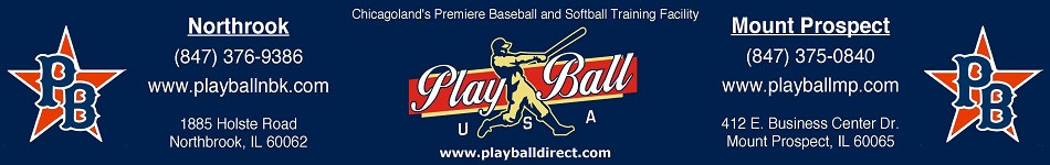 Play Ball USA