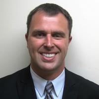 Dr. Eric Jackson
