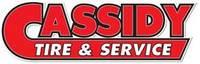 Cassidy Tire & Service