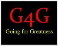 Going for Greatness