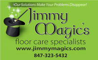 Jimmy Magic's